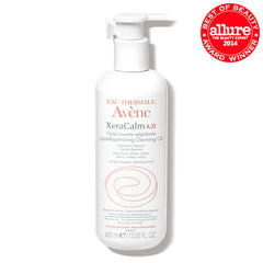 best-baby-wash-for-eczema-avene