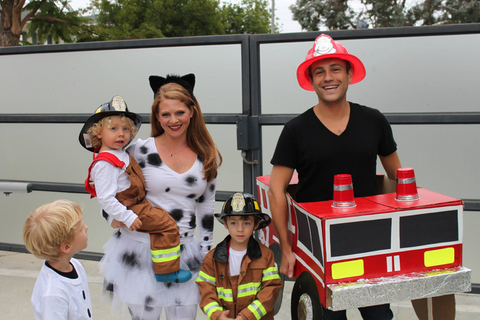 Firemen-and-dalmations