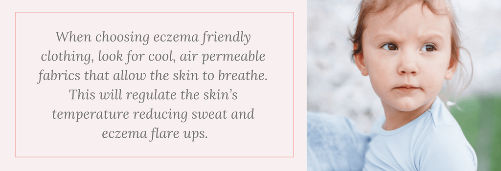 best-fabric-for-eczema-allow-skin-to-breathe