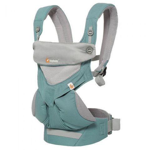 Baby Infant Summer Essentials Ergobaby cool mesh carrier