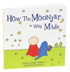 Cover photo of How The Moonjar Was Made Book