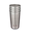 Vaso de acero inoxidable 473 ml
