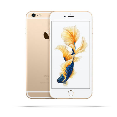 iPhone 6s reacondicionado Rephone en mercadobirus.com