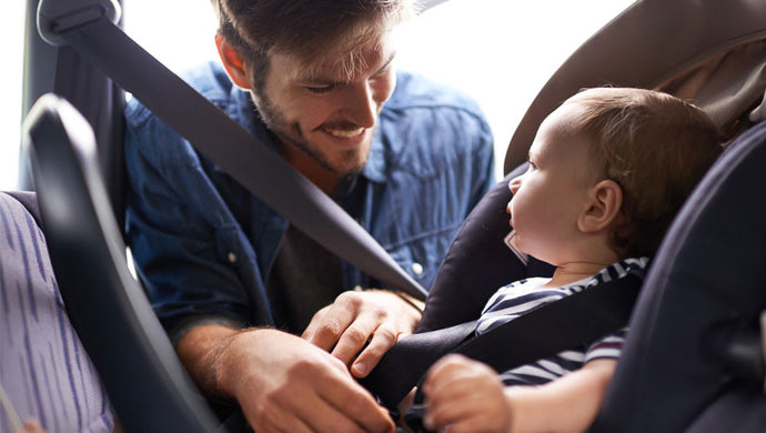 Ensuring every child uses a car seat safely every time