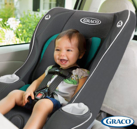 Graco is Recalling More than 25,000 My Ride 65 line of convertible car seats
