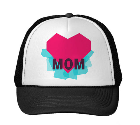 Atom Heart Mother TRUCKER HAT
