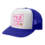 True Friendship TRUCKER HAT