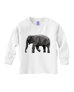 Elefanrom TODDLERS' LONG-SLEEVED