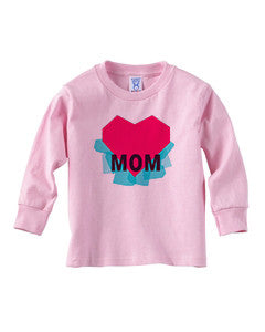 Atom Heart Mother TODDLERS' LONG-SLEEVED