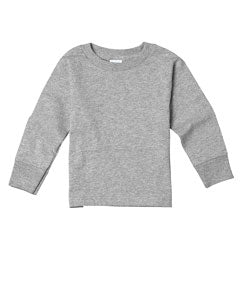 TODDLERS' LONG-SLEEVED