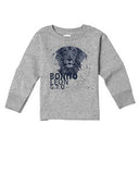 Beautiful leo TODDLERS' LONG-SLEEVED