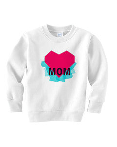 Atom Heart Mother TODDLERS' FLEECE SWEATSHIRT