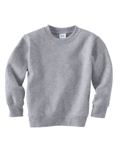 TODDLERS' FLEECE SWEATSHIRT