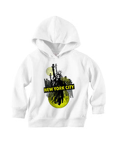 Viva NY TODDLERS' PULLOVER HOOD