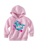 Fishing TODDLERS' PULLOVER HOOD