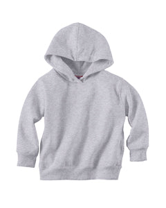 TODDLERS' PULLOVER HOOD