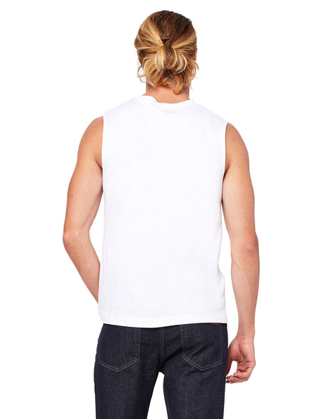 New York NOW MEN'S MUSCLE TANK