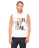 Country Trail MEN'S MUSCLE TANK