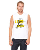 Lobster in Cancun MEN'S MUSCLE TANK