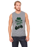 To be a father MEN'S MUSCLE TANK
