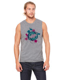 Fishing MEN'S MUSCLE TANK
