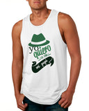 To be a father MEN'S COTTON TANK