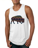 Bufalo MEN'S COTTON TANK