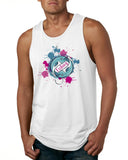 Fishing MEN'S COTTON TANK
