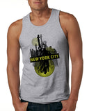 Viva NY MEN'S COTTON TANK
