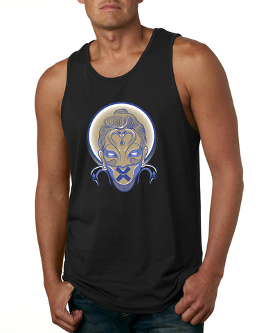 Buda MEN'S COTTON TANK