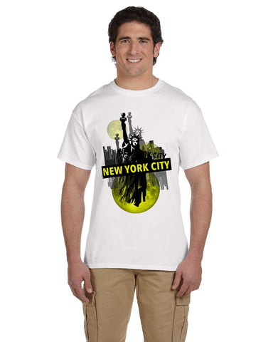 Viva NY MEN'S T-SHIRT