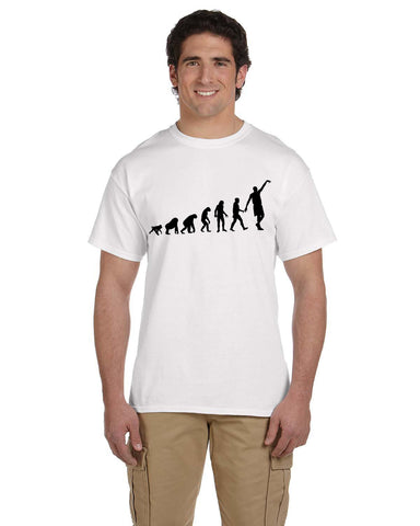 Human revolution MEN'S T-SHIRT
