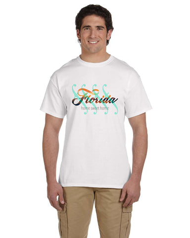 Florida Sweet Home MEN'S T-SHIRT