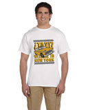 Viva Hey Taxi MEN'S T-SHIRT