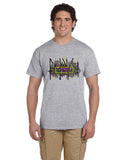 Complicated Time MEN'S T-SHIRT