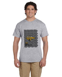 Super Taxi Wey in NY MEN'S T-SHIRT