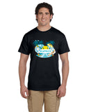 Acapulco Coconut Tree MEN'S T-SHIRT