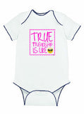True Friendship BABYS' BODYSUIT