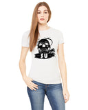 FreeSu LADIES' T-SHIRT