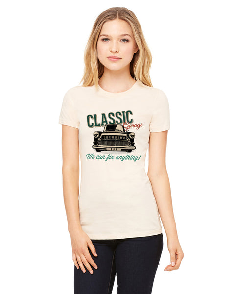 Classic 365 LADIES' T-SHIRT