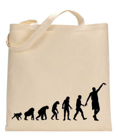 Human revolution TOTE BAG