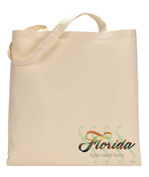Florida Sweet Home TOTE BAG
