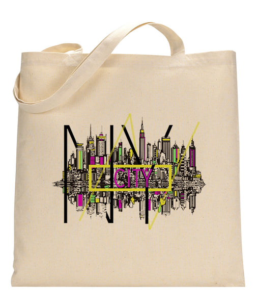 Complicated Time TOTE BAG