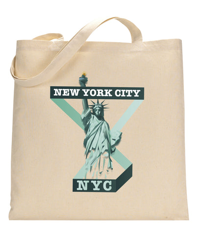 Town of Liberty TOTE BAG