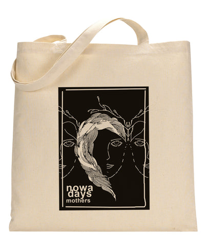 Now days TOTE BAG