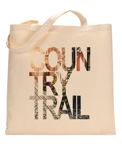 Country Trail TOTE BAG