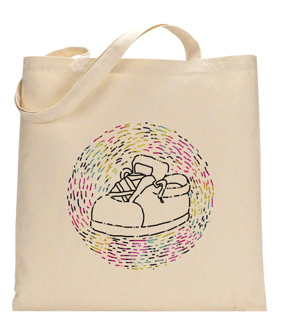 Chiqui Shoes TOTE BAG