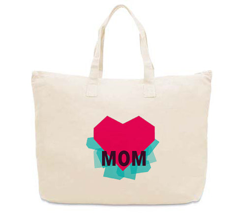 Atom Heart Mother CANVAS TOTE