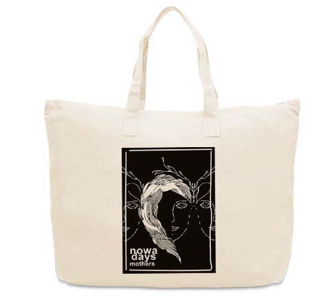 Now days CANVAS TOTE
