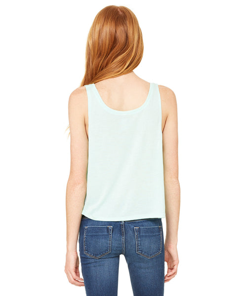 Atom Heart Mother LADIES' BOXY TANK